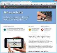 Caroff.com Home Page
