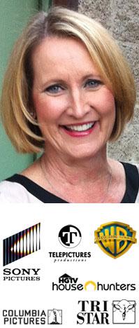 Donna Kellys Credits